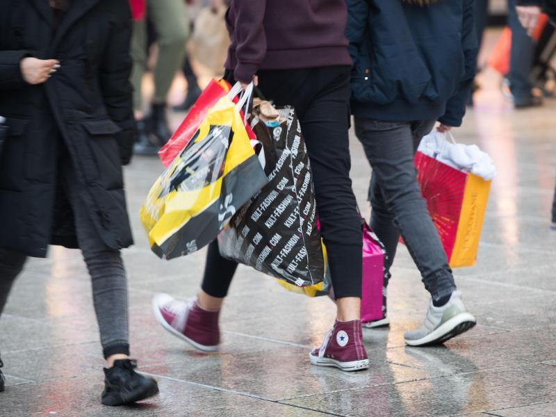 Bild zu Shopping