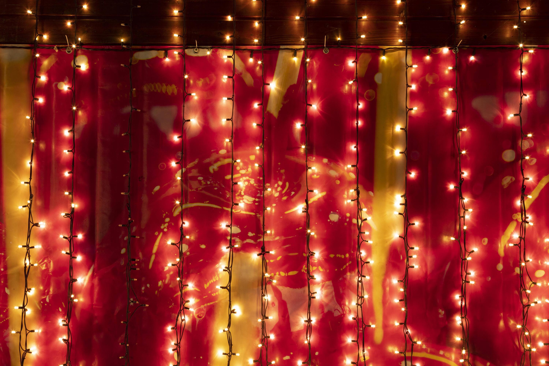 Bild zu Lichterketten
