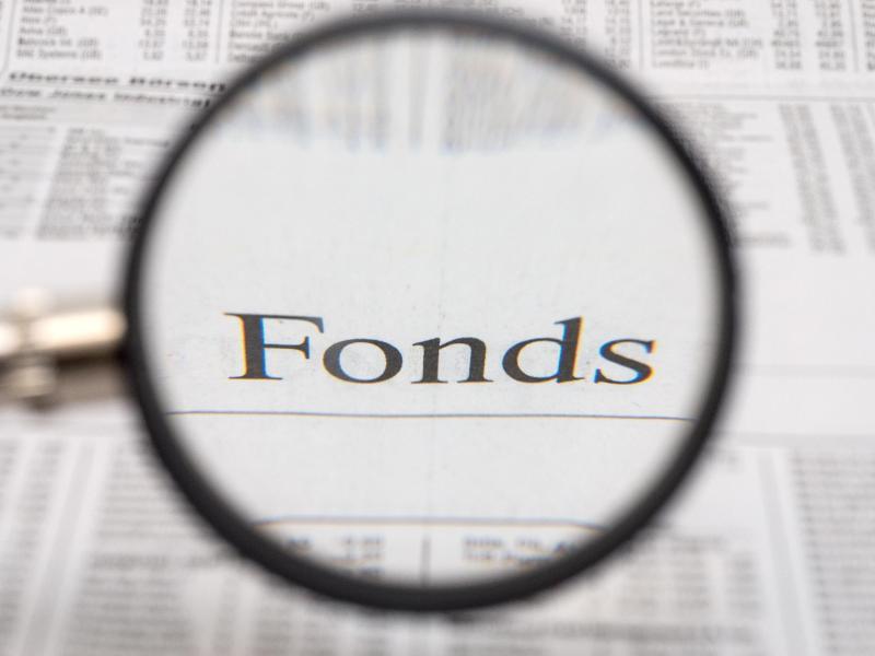Bild zu Neue Fondsbesteuerung