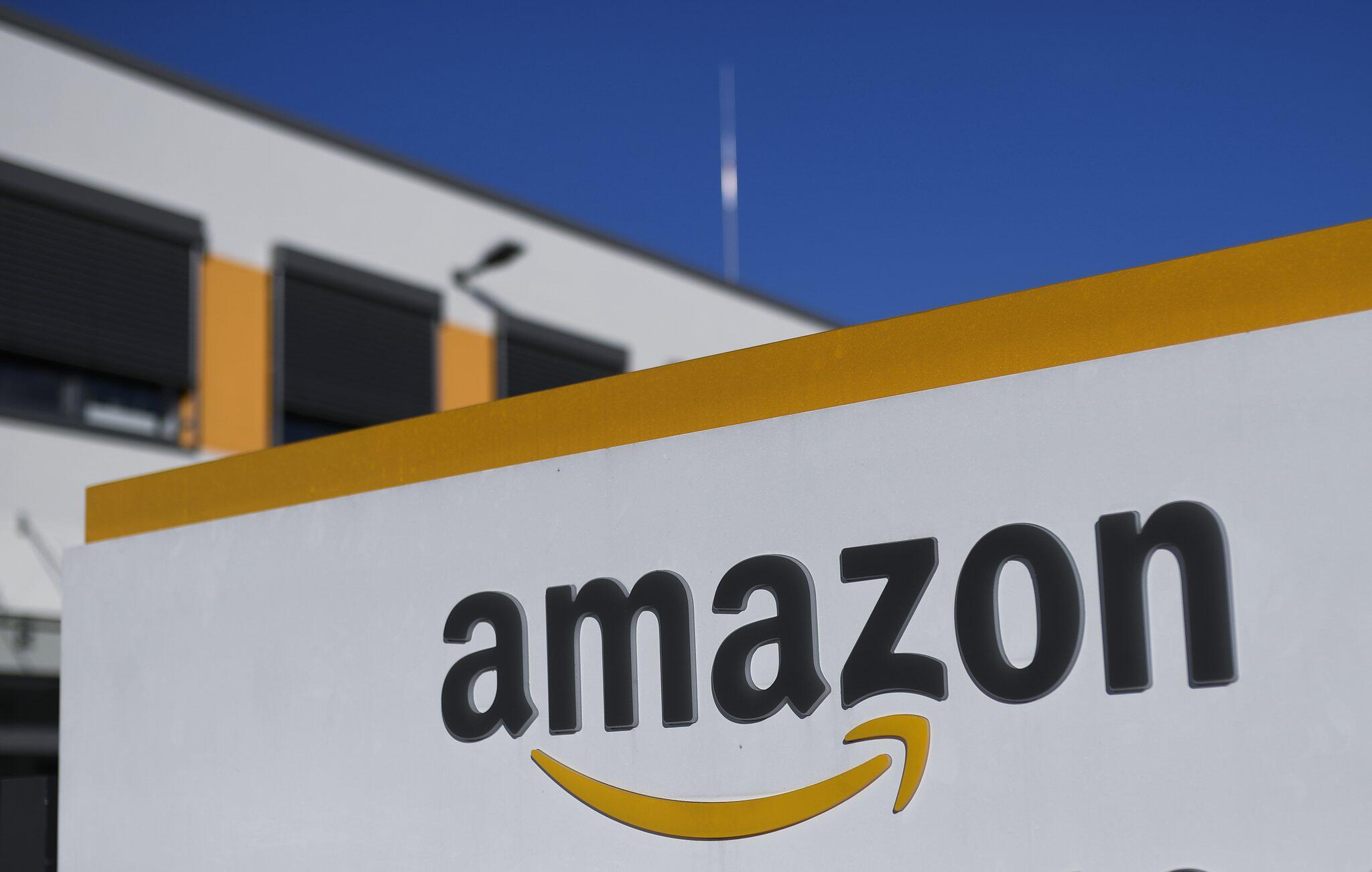 Bild zu Online-Händler Amazon