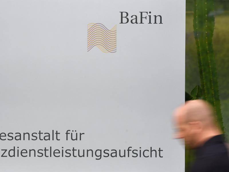 Bild zu Finanzaufsicht Bafin
