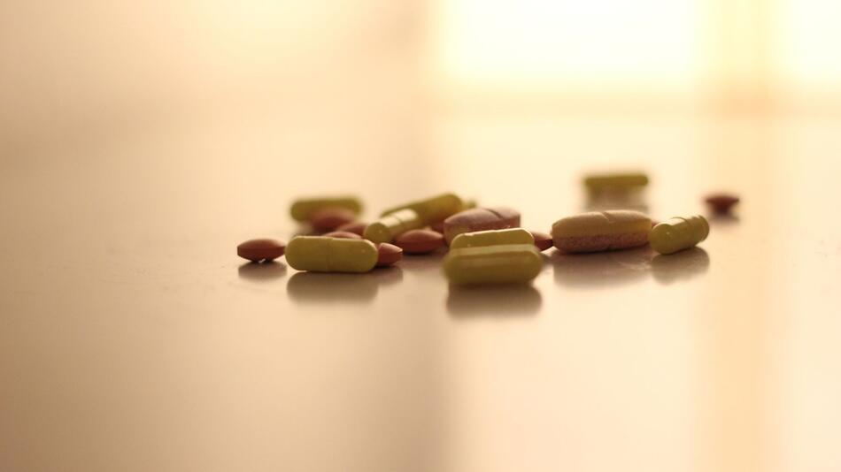Antibiotika-Einsatz bei Covid-19