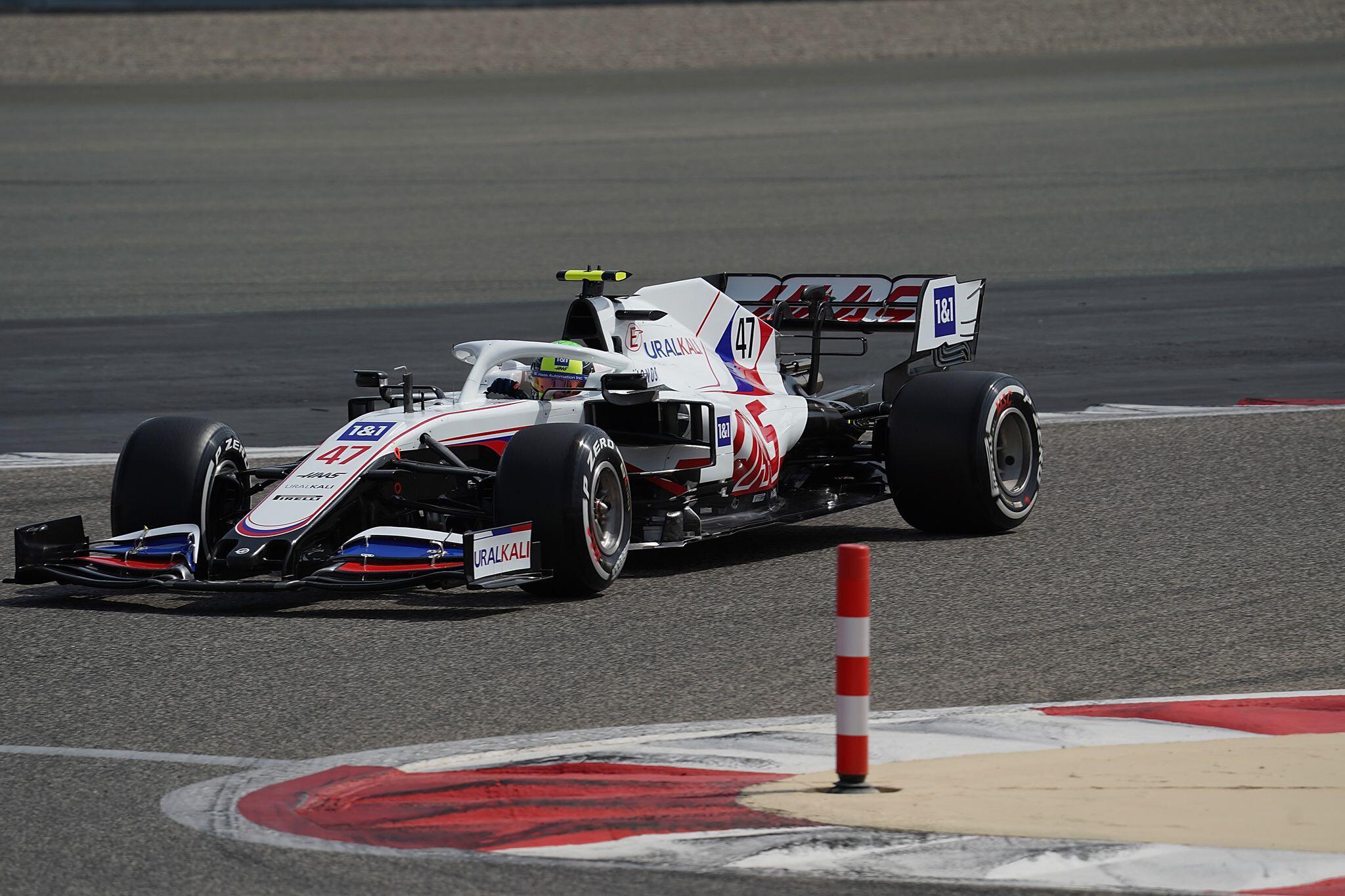 Bild zu Formel 1: Auftakt der Testfahrten vor der neuen Saison