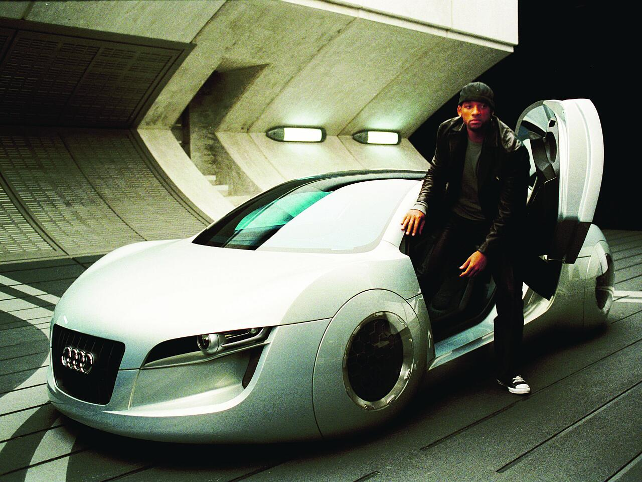 Bild zu Audi RSQ