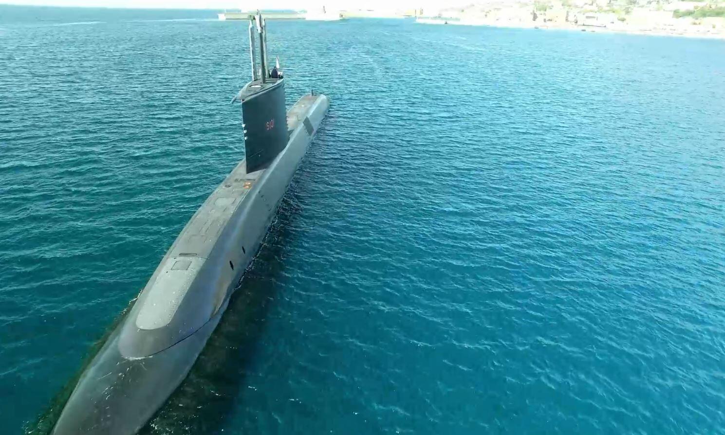 Bild zu U-Boote, Russland, Nato