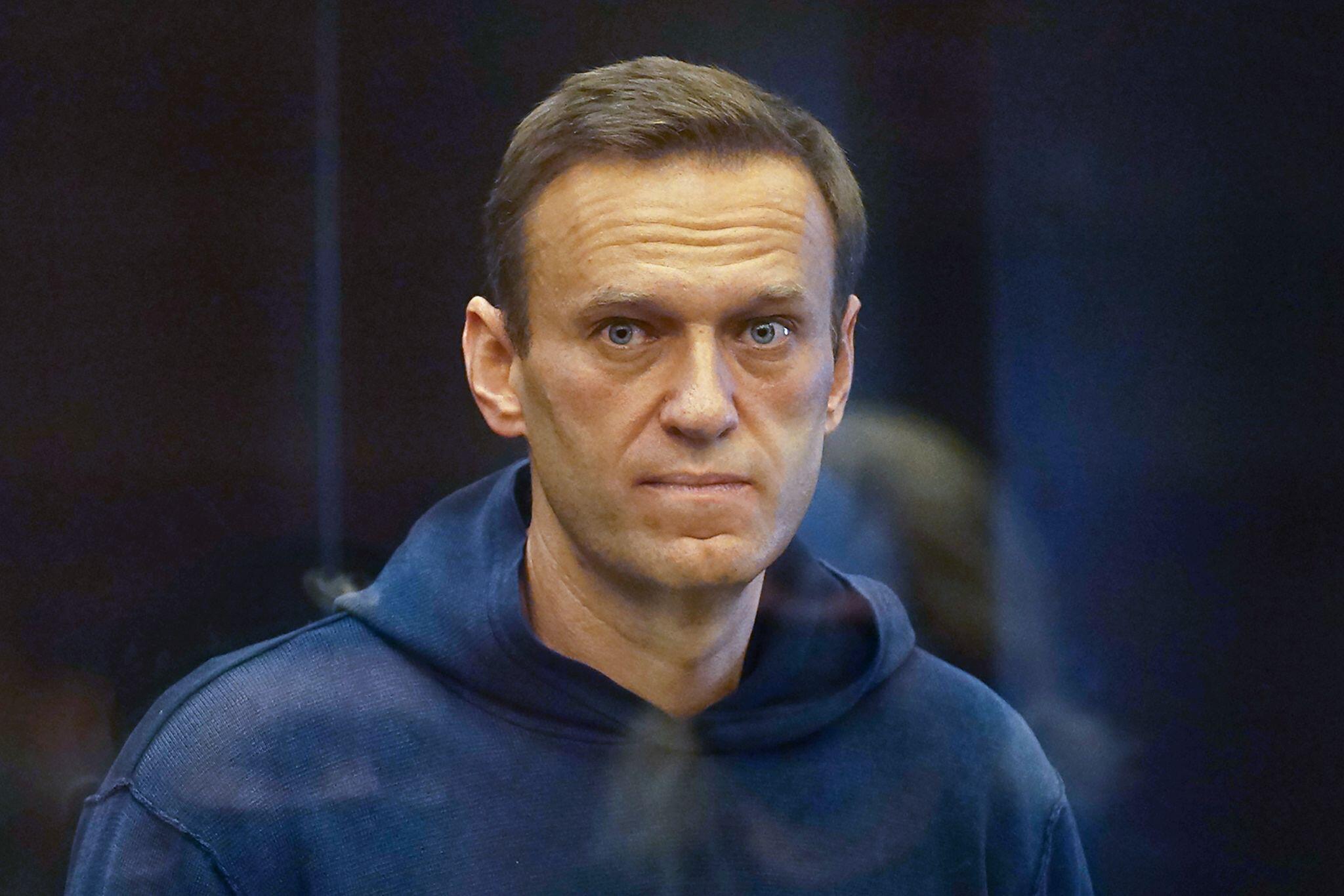 Bild zu Gericht entscheidet über Nawalny