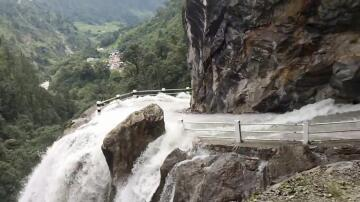 Bild zu Straße in Nepal