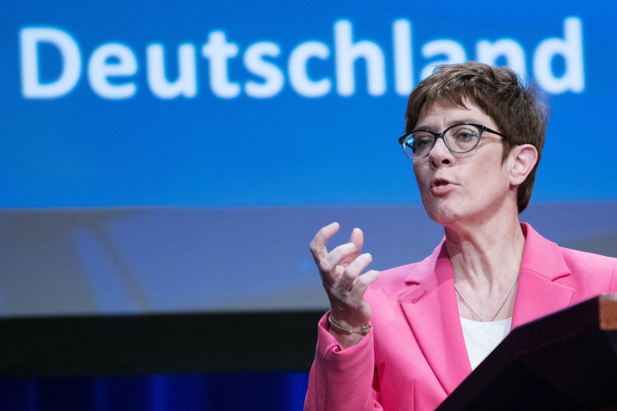 Bild zu Wirtschaftstag des Wirtschaftsrates der CDU
