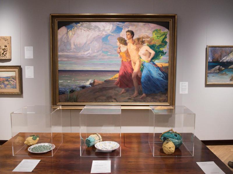 Bild zu Villa Grisebach versteigert Werke aus der Mosse-Sammlung