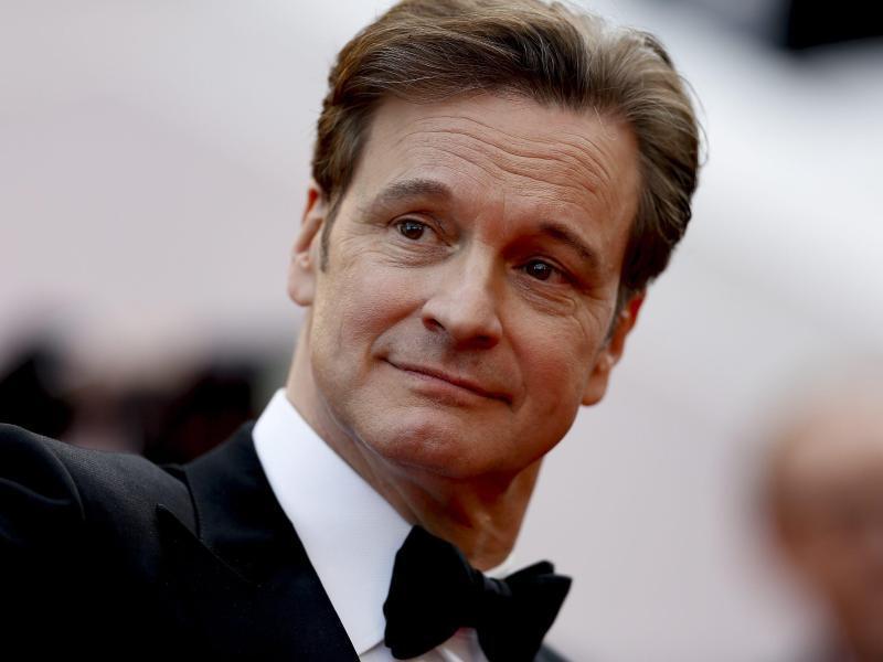 Bild zu Colin Firth
