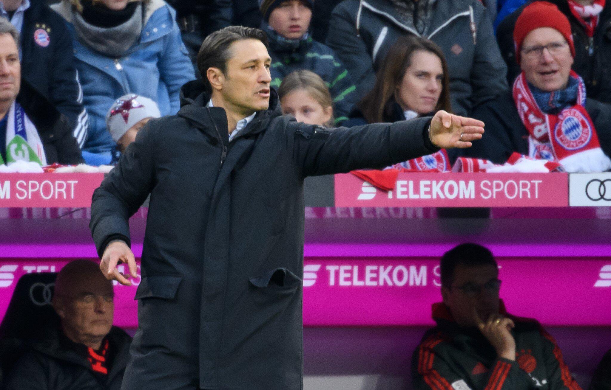 Bild zu Bayern München, Fortuna Düsseldorf
