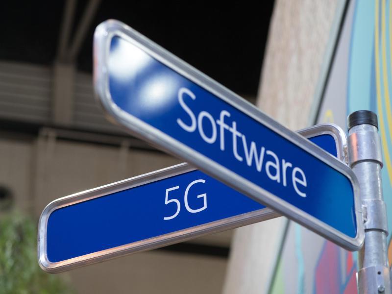 Bild zu Wohin geht die Reise bei 5G?