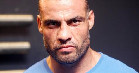 WBA-Weltmeister im Schwergewicht Manuel Charr