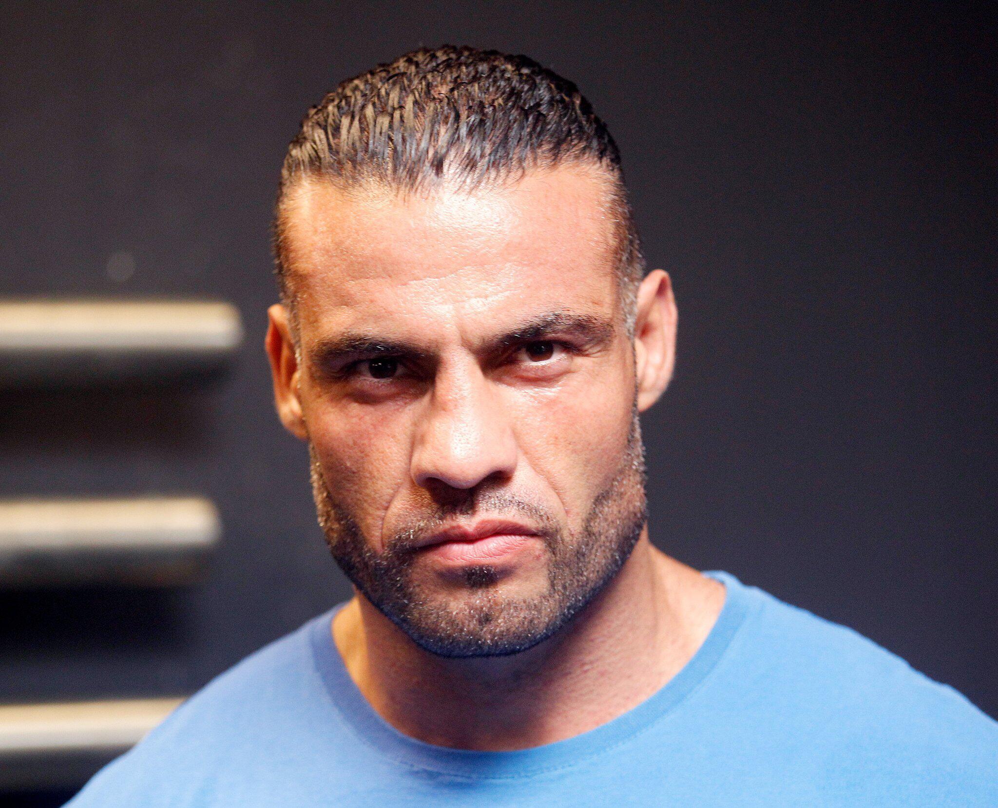 Bild zu WBA-Weltmeister im Schwergewicht Manuel Charr