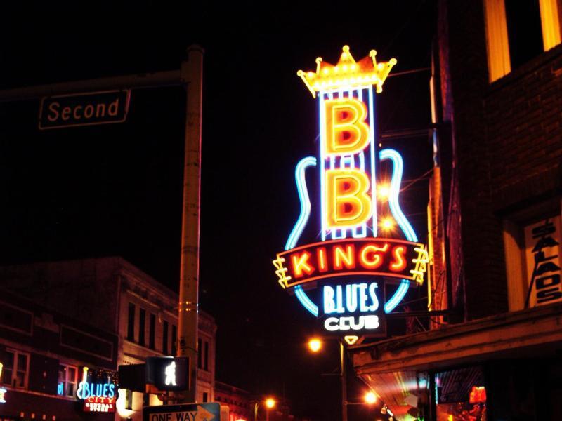 Bild zu B.B. King's Blues Bar