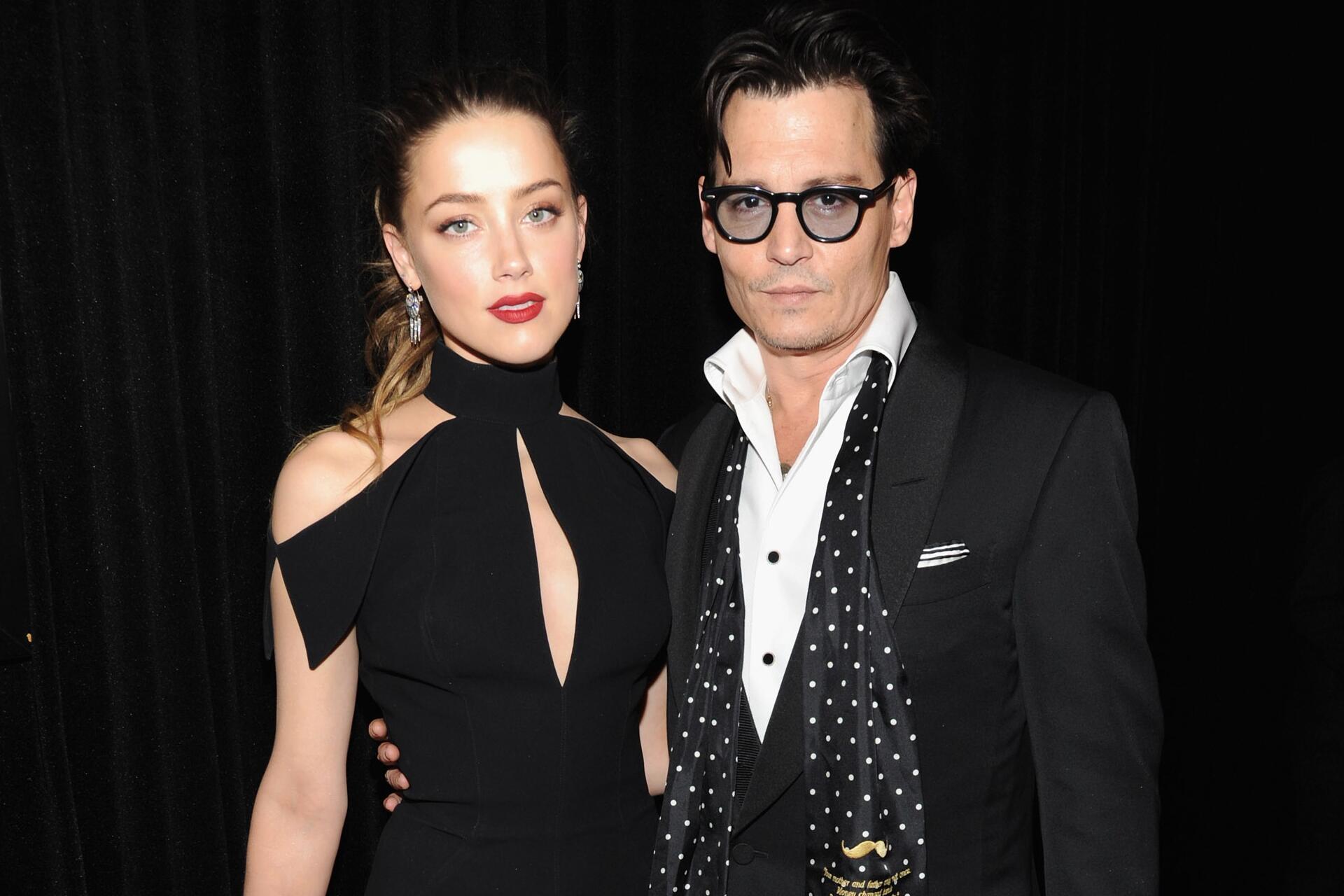 Bild zu Amber Heard, Johnny Depp, Deal, Millionen, Scheidung, Einigung