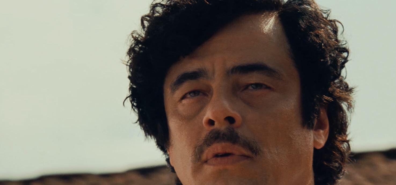 Bild zu Escobar