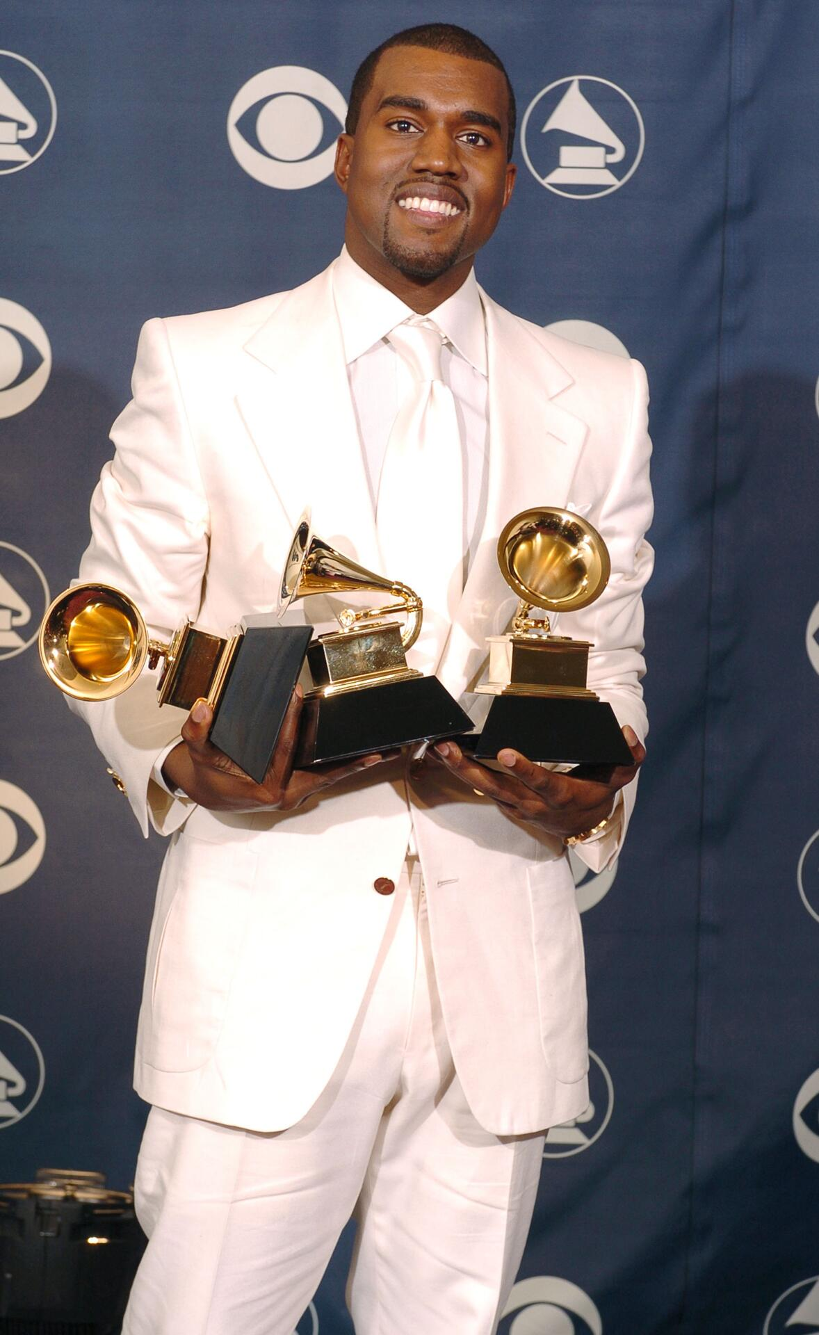Bild zu Kanye West, Best R&B Song, Best Rap Song, Best Rap Album