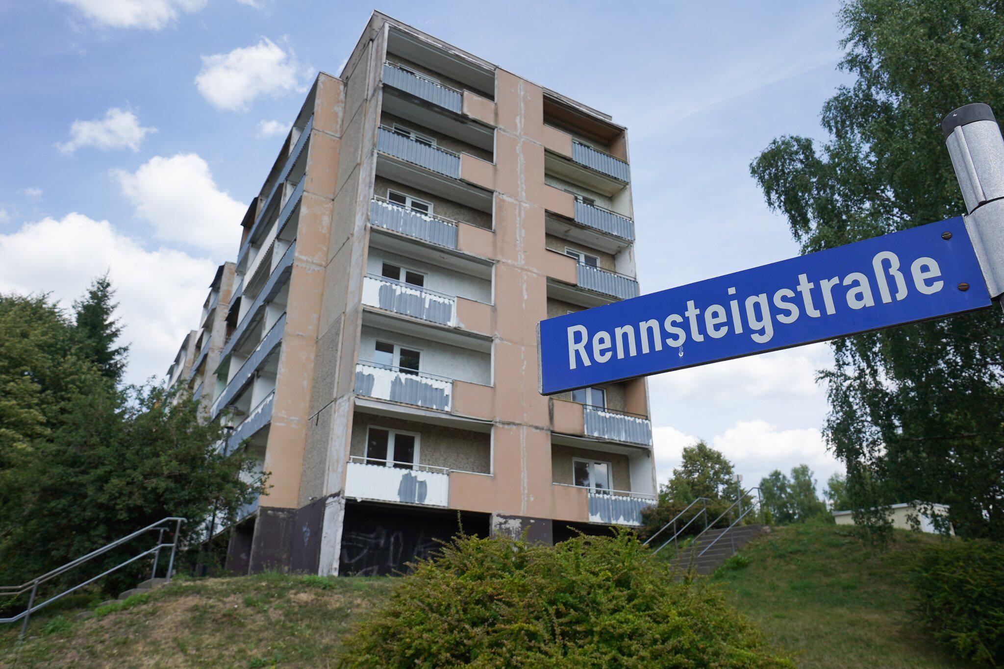 Bild zu Junges Heidelberg, altes Suhl - Demografie in West und Ost