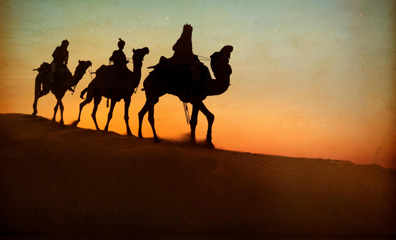 Bild zu Heilige Drei Könige