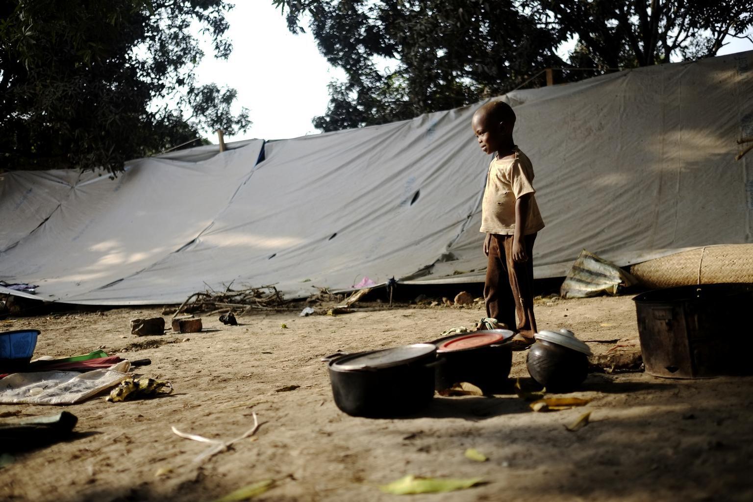 Bild zu UNICEF, United Internet for UNICEF, Weihnachten, UNICEF-Pate