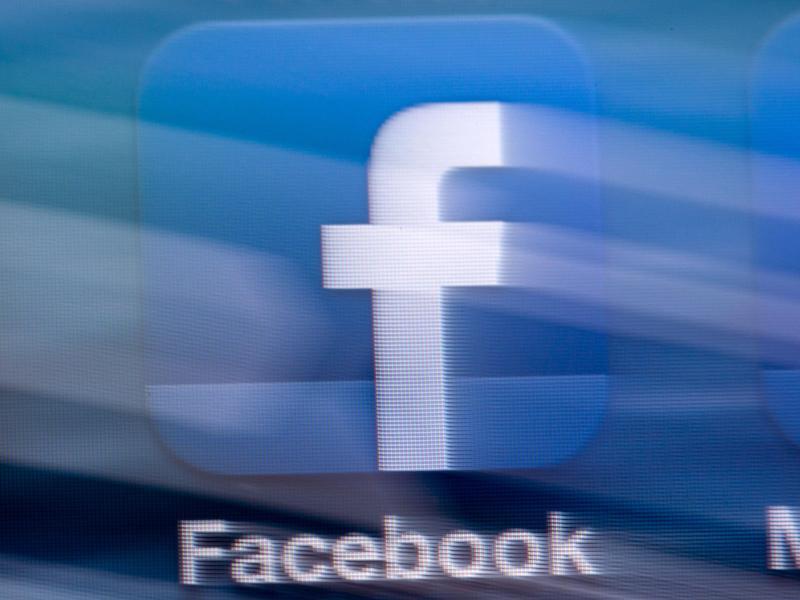 Bild zu Facebook-Logo