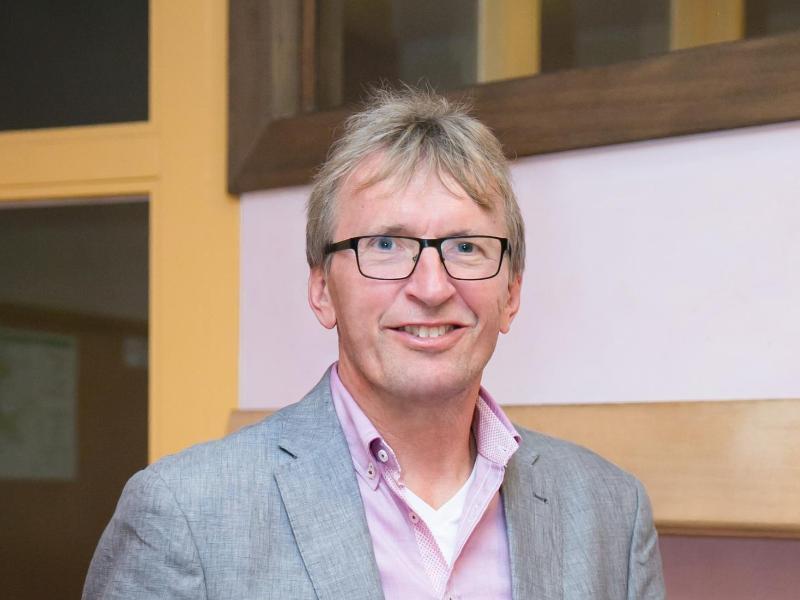 Johannes Wilber