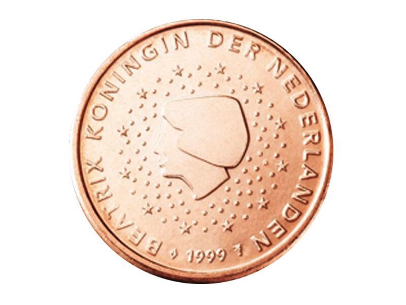 Die Motive Der 1 Cent Münzen Webde