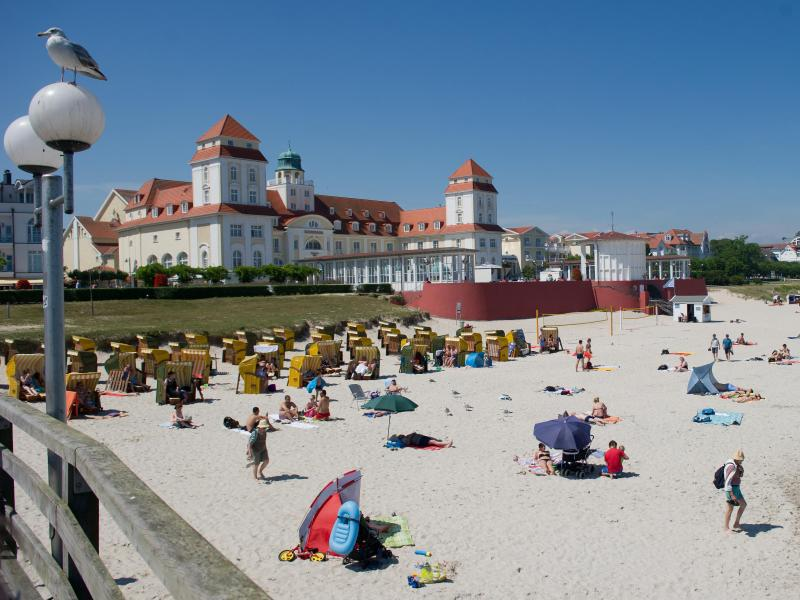 Bild zu Ostseebad Binz