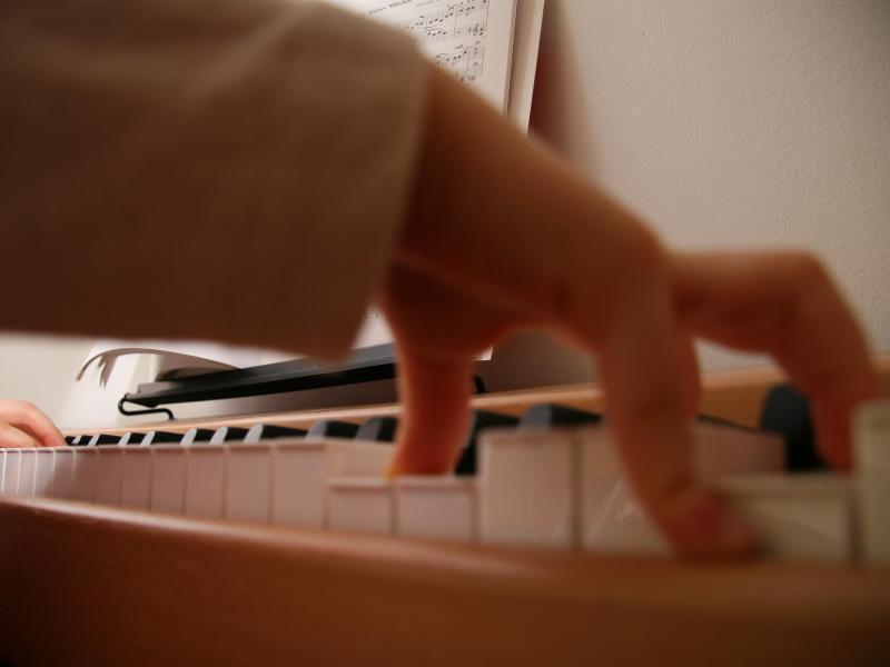 Bild zu Mozart ohne Effekt?