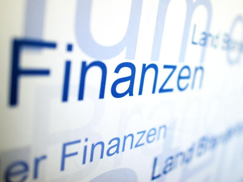 Bild zu Länderfinanzausgleich
