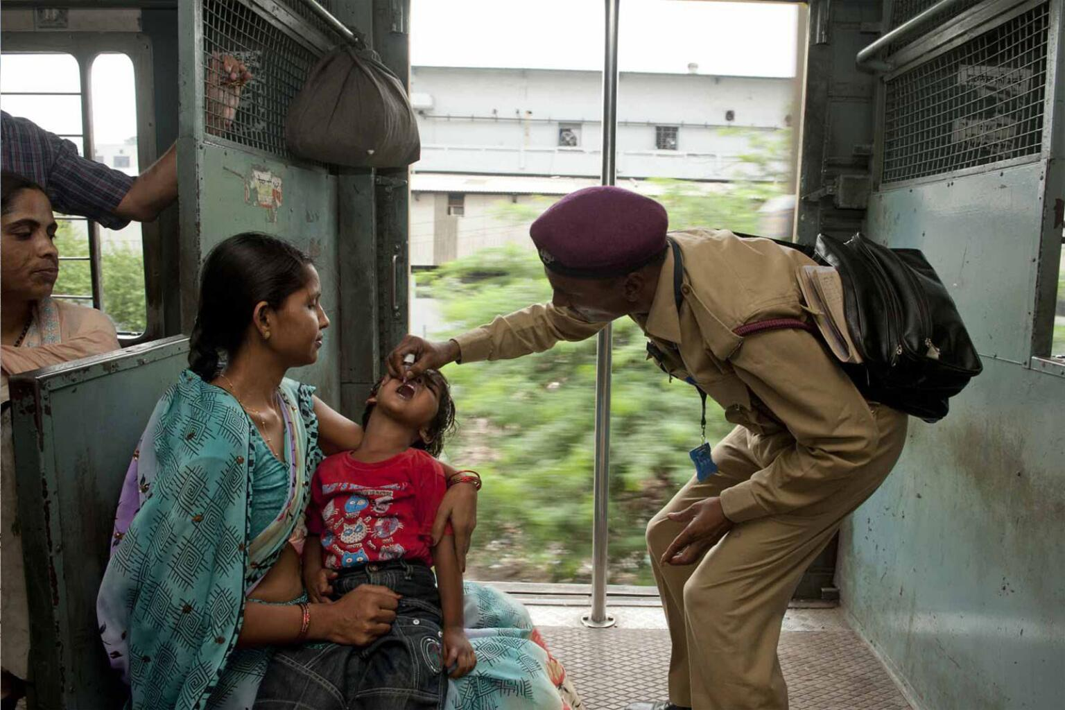 Bild zu Unicef, Indien