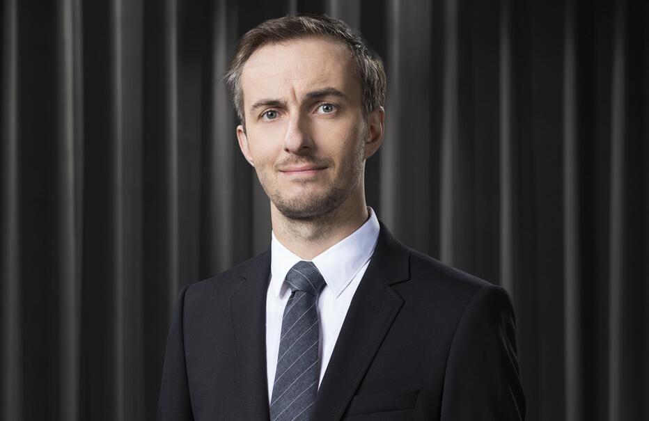 Bild zu Jan Böhmermann: ZDF will Vertrag mit dem Moderator verlängern