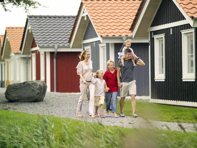 Bild zu Ferienhäuser in Dänemark