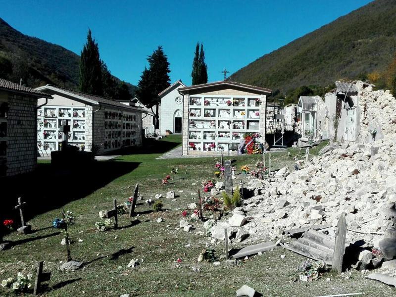 Bild zu Erdbeben