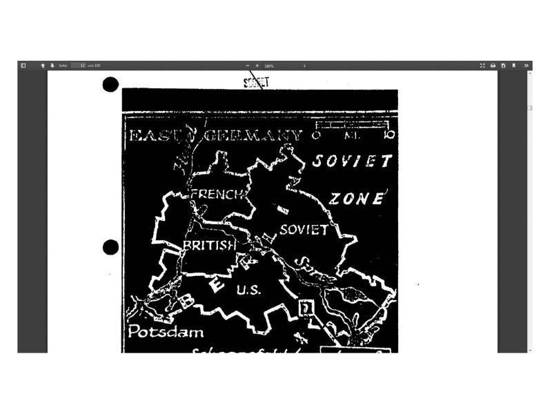 Bild zu Aufzeichnung der CIA