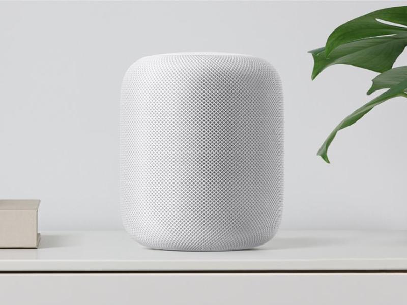 Bild zu Apple HomePod