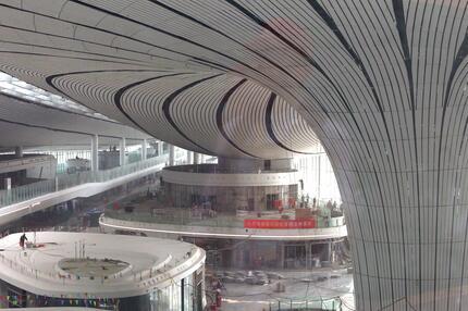Flughafen Peking-Daxing