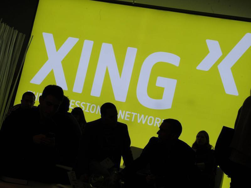 Bild zu Xing