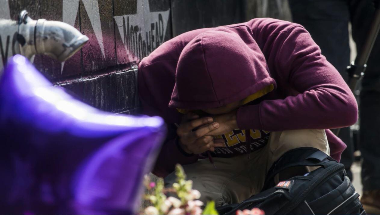 Bild zu Trauer Prince