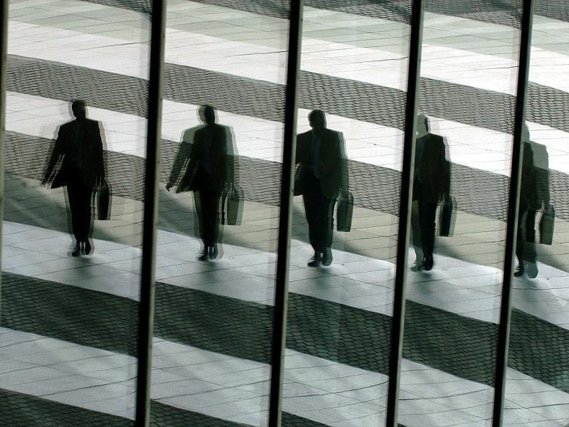 Bild zu Ein Arbeitnehmer, viele Stellen