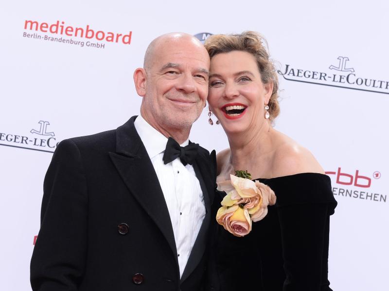 Bild zu Deutscher Filmpreis - Martin Wuttke