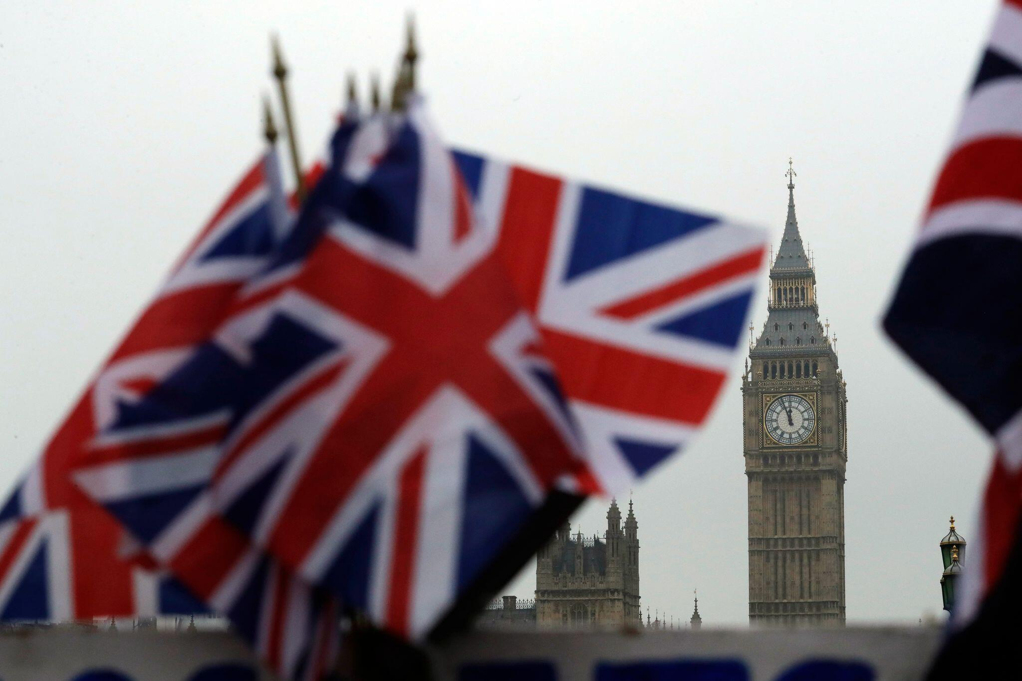 Bild zu Moody's senkt Großbritanniens Kreditwürdigkeit