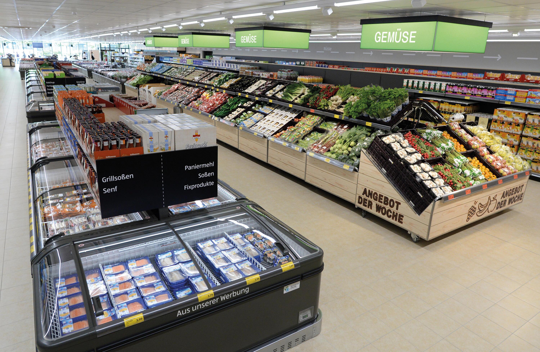 Bild zu Supermarkt, Aldi, Zukunft