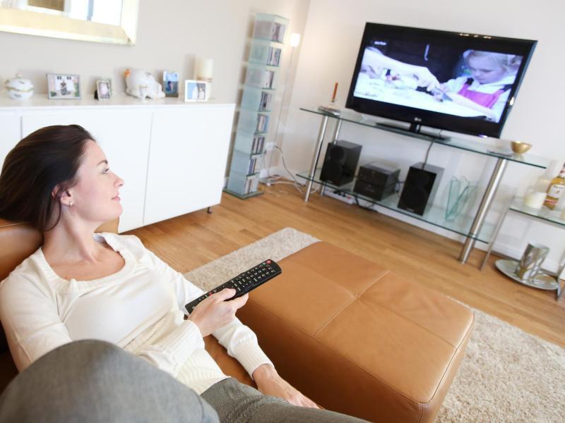 Bild zu DVB-T2 HD