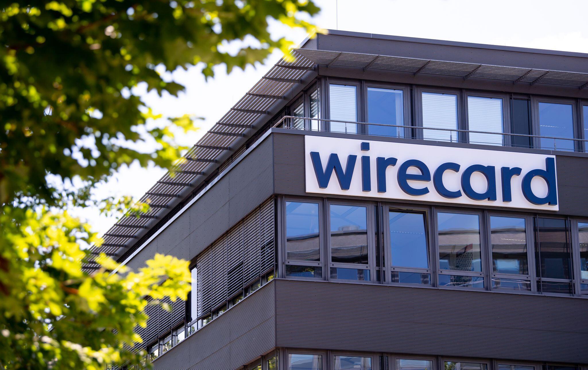 Bild zu Wirecard