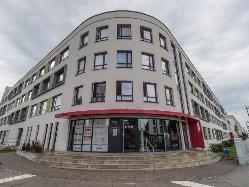Bild zu Rundum-Sorglos-Wohnen in Frankfurt