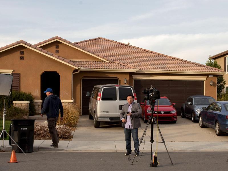 Bild zu Horrorhaus in Riverside