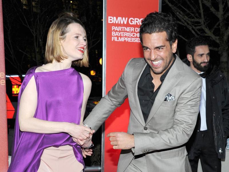 Bild zu Bayerischer Filmpreis