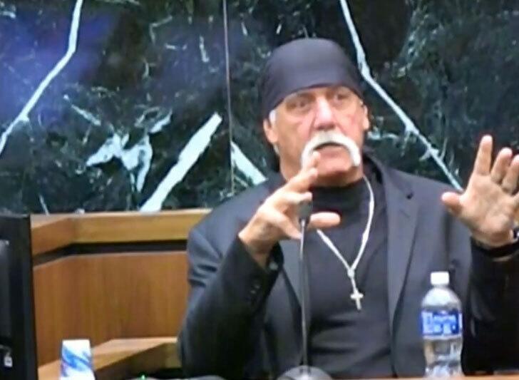 Bild zu Hogan